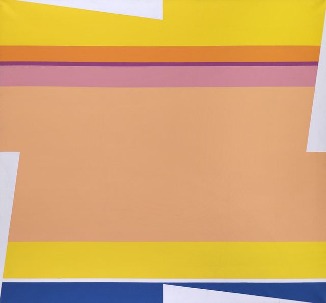 , 'Rotation B,' 1964, Berry Campbell Gallery