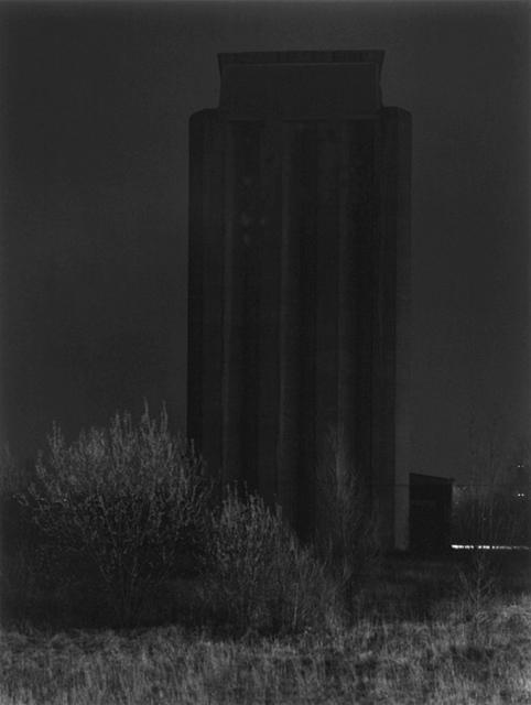 Gilbert Fastenaekens, 'Metz  1984   ', 1983-1986, Galerie Les filles du calvaire