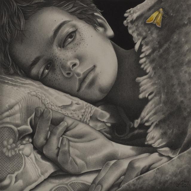 , 'Shadow Over My Head,' , Dorothy Circus Gallery
