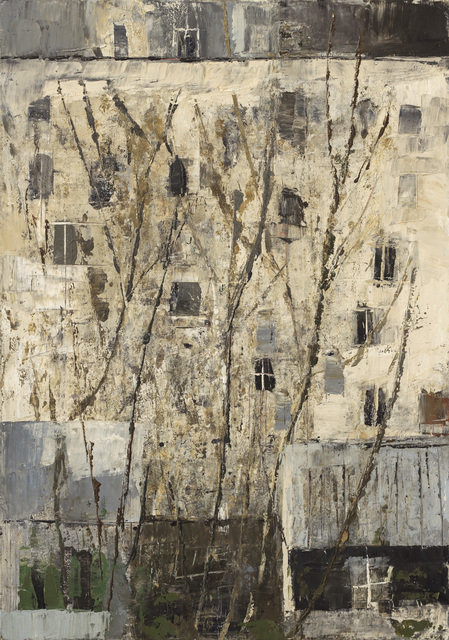 , 'View from my window,' , Hugo Galerie