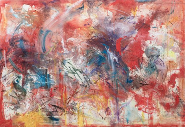 , 'Sand of mirror,' 2015, Yoshimi Arts
