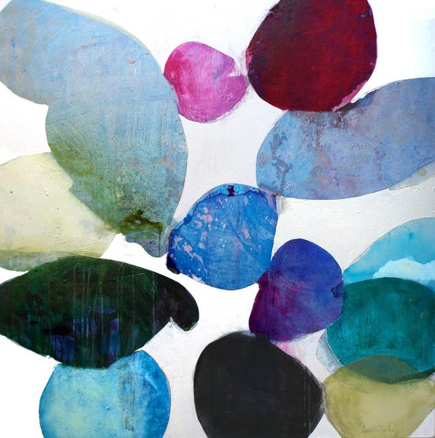 , 'Flora Nova,' 2014, Kathryn Markel Fine Arts