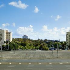 Coco Fusco, 'The Empty Plaza / La Plaza Vacia', 2012, Museum of Arts and Design