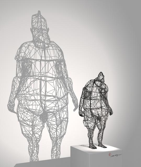, 'Moebius,' , Joerg Heitsch Gallery