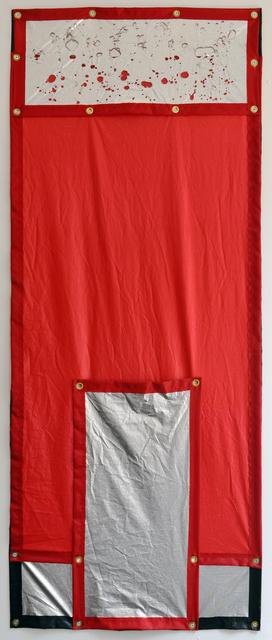 , 'Sheath/Shroud #V,' 2016, Marie Kirkegaard Gallery