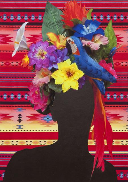 , 'Carnival, Gloria,' 2016, Candida Stevens Gallery