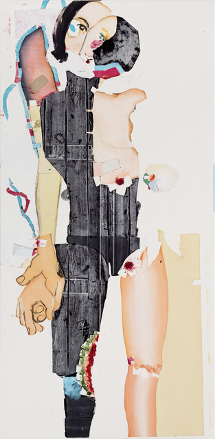 , 'Untitled (53),' 2018, White Cube