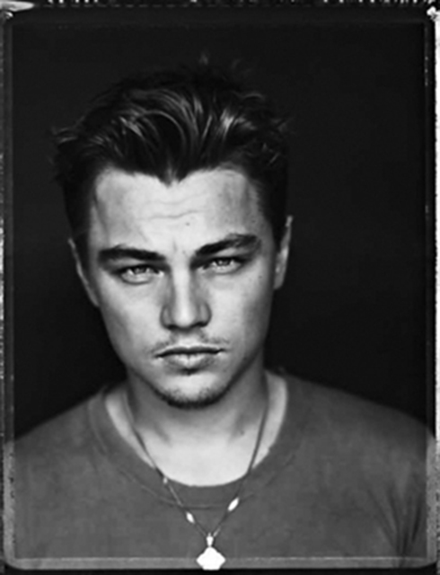 , 'Leonardo DiCaprio,' 1999, Staley-Wise Gallery