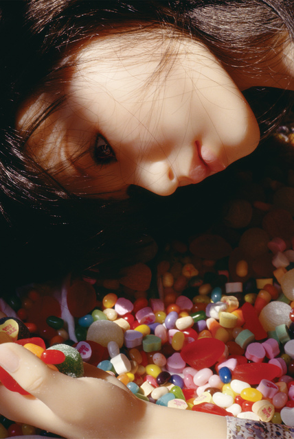 , 'The Love Doll / Day 14 (Candy),' 2010, Wilkinson