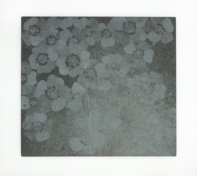 Mary Bourne, 'Roses II', 2018, The Scottish Gallery