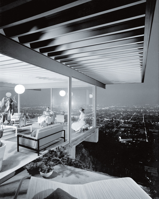 Julius Shulman, 'Pierre Koenig, Case Study House #22, Los Angeles, California', 1999, TASCHEN