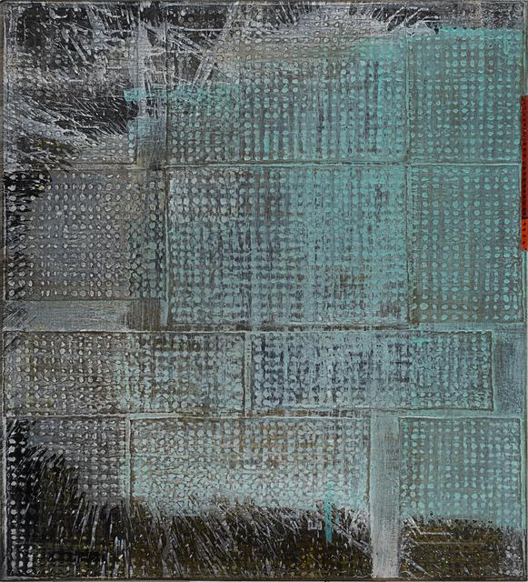 , 'Hello Coffee,' 2018, M.A. Doran Gallery