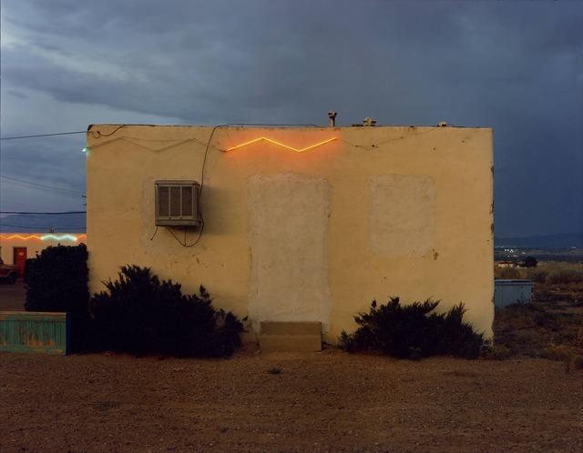 , 'Grandview Motel, Raton, New Mexico,' 1981, photo-eye Gallery