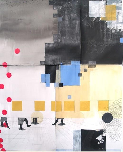 , 'Wonderful Danger,' 2017, Gallery MOMO
