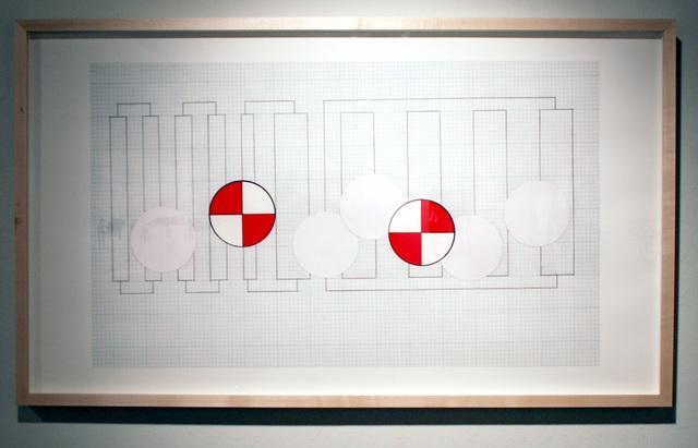 , 'The Slot,' 2014, JAYJAY
