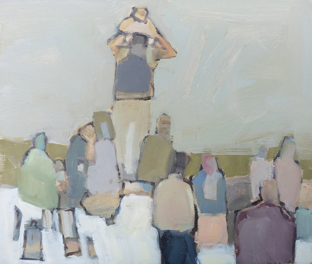 , 'The New Generation ,' 2019, Hicks Gallery