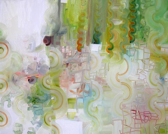 , 'Looseleaf,' 2013, Kathryn Markel Fine Arts