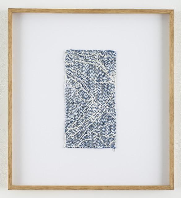 , 'Feeling Blue, Seeing White,' 2013, Sikkema Jenkins & Co.