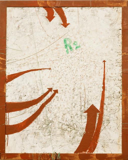 , 'Zweiraumbewegung - R 2,' 1965, Beck & Eggeling