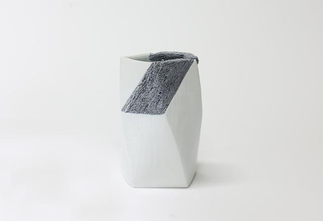 , 'Definitely Ceramics_BB4,' 2015, Cynthia Corbett Gallery