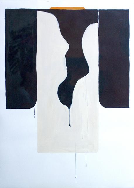 , 'Kimono Triptych,' 1997, ArtSuite New York