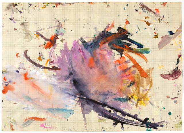 , 'Untitled,' 1987, Galerie Krinzinger