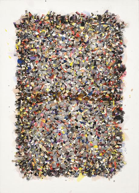 , 'Vers un Espace,' 2000, Gallery Hyundai