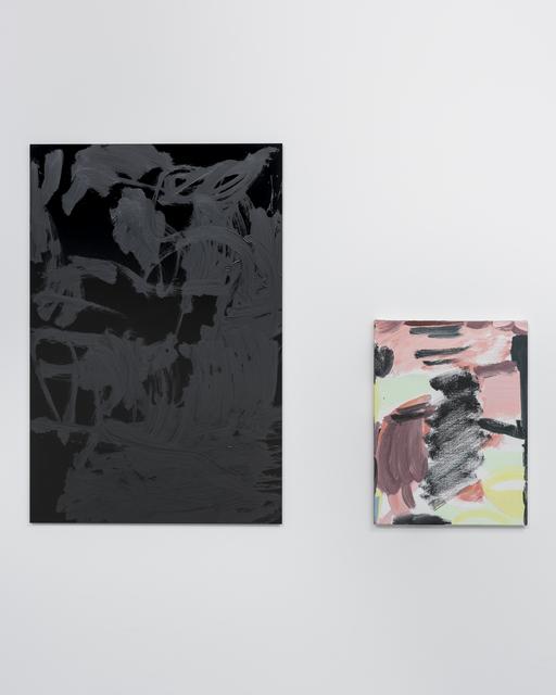 , 'Invisible Solid,' 2017, Pilar Corrias Gallery
