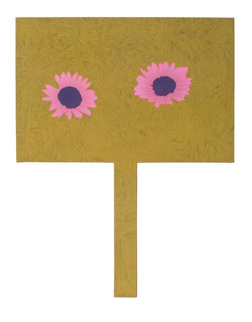 Michael Krueger, 'Healer', 2015, Haw Contemporary