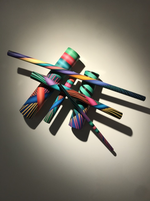, 'Wrap It Up,' , Marta Hewett Gallery