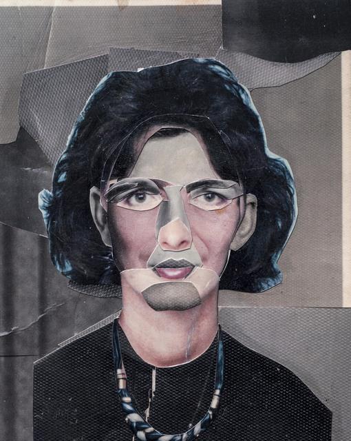 Glorija Lizde, 'Self-Portrait', 2018, Procur.arte