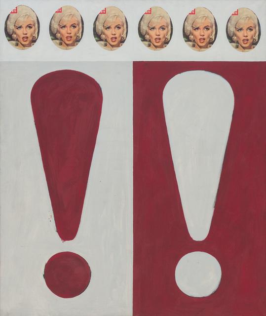 , 'Memento mori,' 1962, Galerie Schlichtenmaier