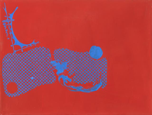 Nils Erik Gjerdevik, 'Untitled (NEG 13 020)', 2013, Anne Mosseri-Marlio Galerie
