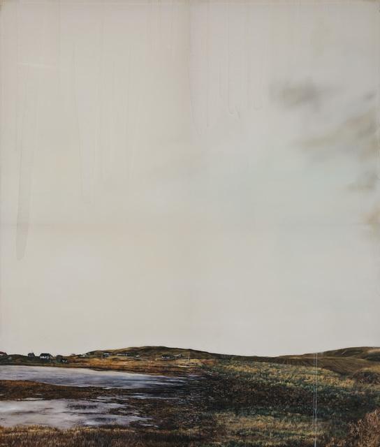 Eric Lamontagne, 'Ciel haut', 2003-2007, Art Mûr