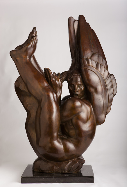 , 'Icarus,' 1934, Childs Gallery