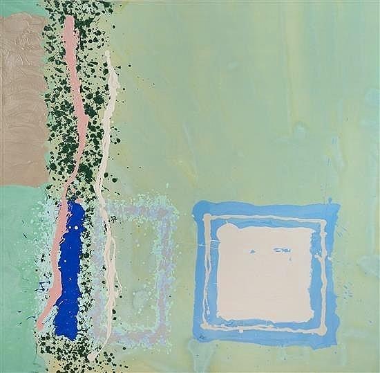 , 'Into the Misty,' 1971, Lawrence Fine Art