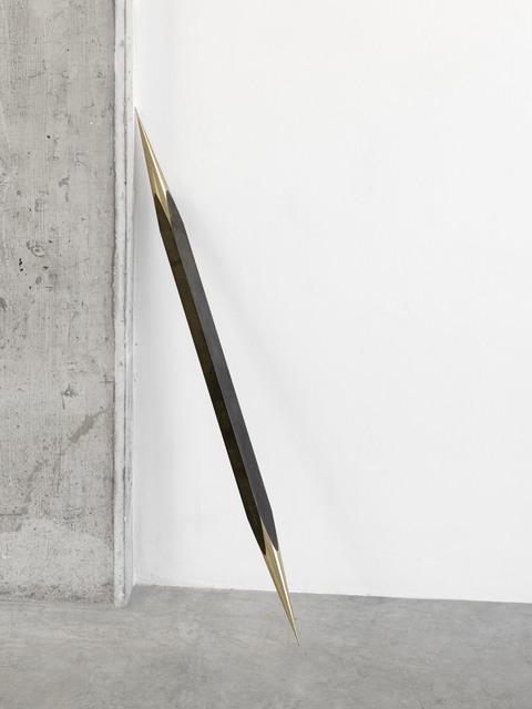, 'Nadir-Zenit,' 1972-1914, P420