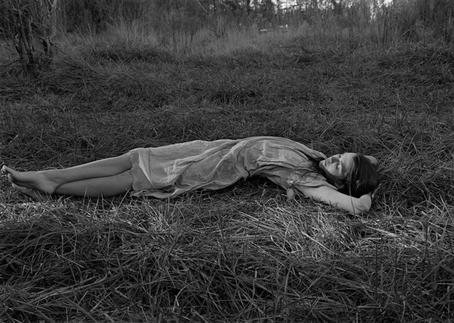 Mark Steinmetz, 'Carey, Farmington, Georgia', 1996, Yancey Richardson Gallery