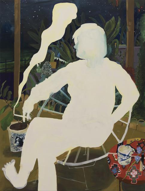 Celeste Dupuy-Spencer, 'Untitled', 2016, John Wolf Art Advisory & Brokerage