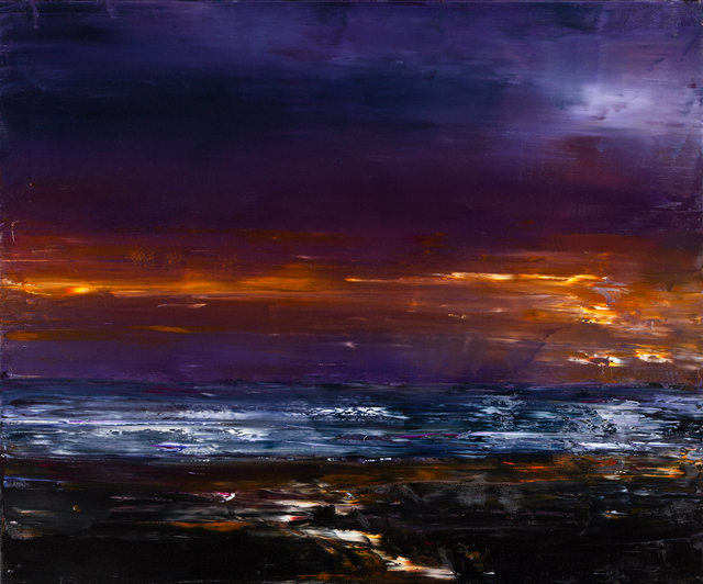 , 'Ocean Beach #3,' 2017, Piermarq