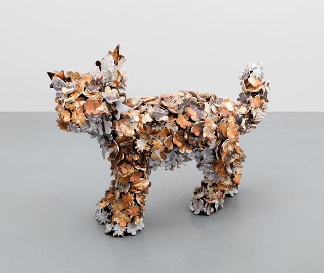 , 'Sculpture 'Fox Cub 1',' 2015, David Gill Gallery