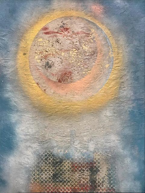 , 'Birth of a Star,' 2015, OTA Contemporary