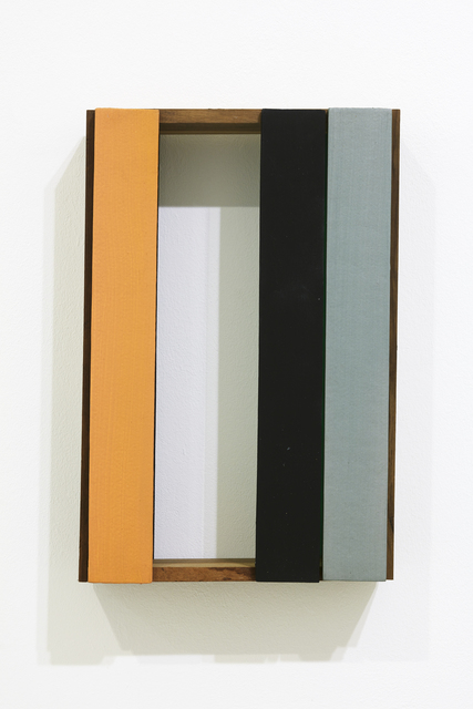 , 'Caixa 277,' 2015, Lange + Pult