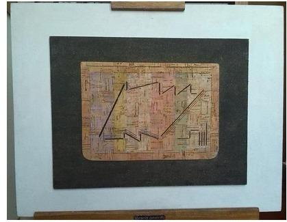 , 'Enupiza,' 1987, Henrique Faria Fine Art