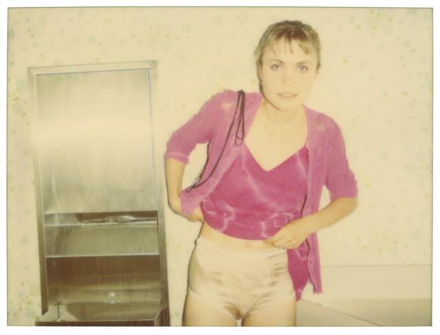 , 'Silver Panties,' 2004, Instantdreams
