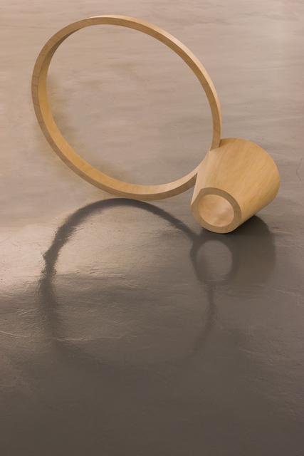 , 'Touch II,' 2004, Álvaro Alcázar