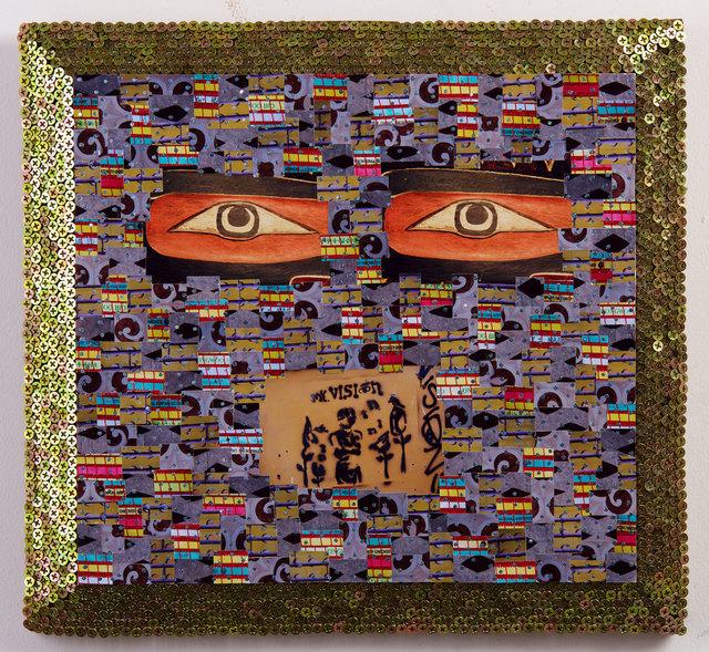 Robert Bagnasco Murray, 'Mr. Vision', 2015, Estrada Fine Art