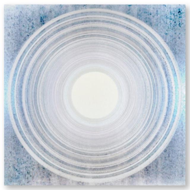 , 'Halo Prismatic VI,' 2017, Christopher Martin Gallery