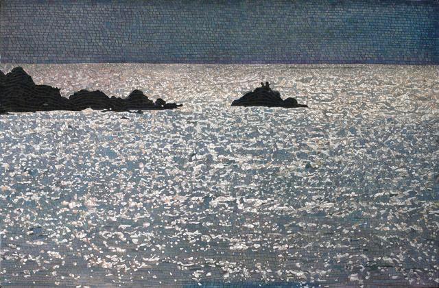 , 'Islands ,' 2015, Frolov Gallery
