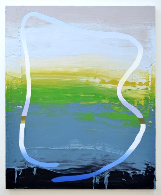 , 'Saint Malo, ,' 2017, Page Bond Gallery